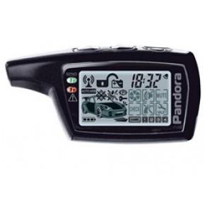 Брелок LCD D073 для Pandora DXL 3000/3100/3170/3300i-mod