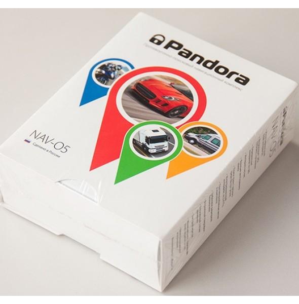 GPS-трекер PANDORA NAV-05
