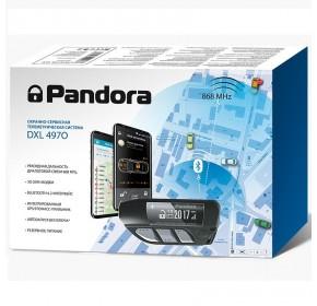 Pandora DXL-4970 EU