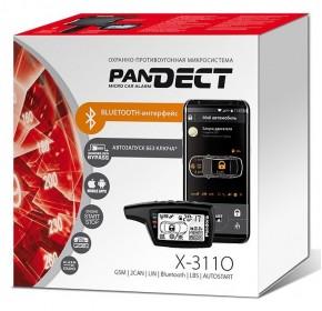 PanDECT X-3110 UA