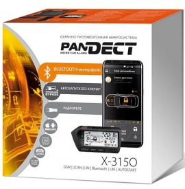 PanDECT X-3150 UA