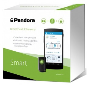 Pandora Smart (DXL-1840L) EU