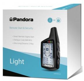 Pandora DXL-0050L+ v.2 EU