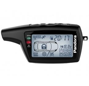Брелок LCD D078 DX50, DXL-0050