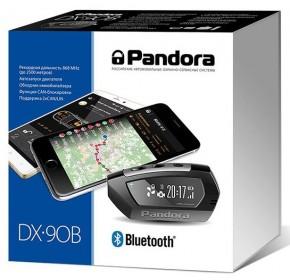 Pandora DX-90b UA