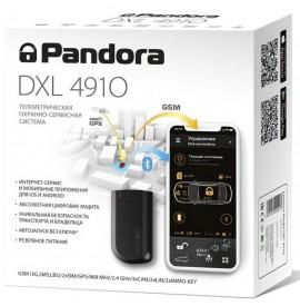 Pandora DXL-4910 UA