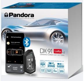 Pandora DX-91 LoRa v.2.0 EU