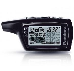 Брелок LCD D073 (154) для Pandora DXL 2500/1870i i-mod