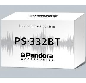 Пьезосирена Pandora PS-332BT автономная