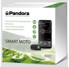 Мотосигнализация Pandora DXL-1200L Moto UA (DX-47)