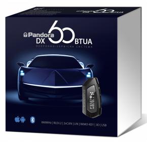 Pandora DX60BTUA