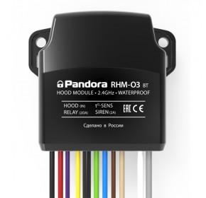 Pandora RHM-03BT Радиомодуль моторного отсека