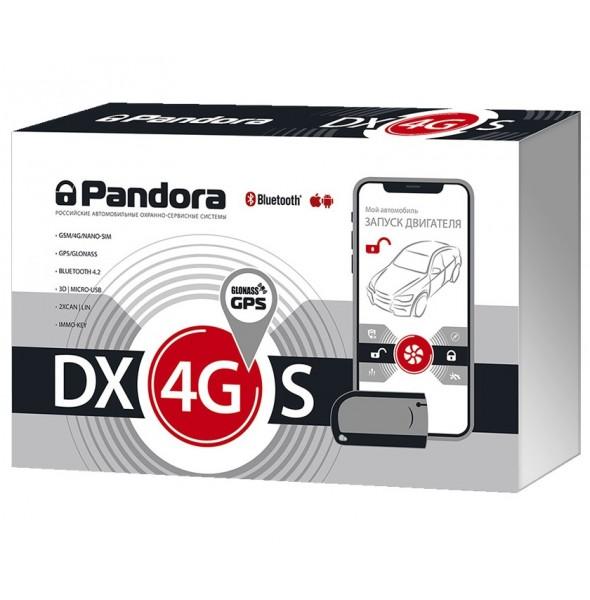 Pandora DX-4GS UA