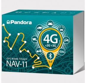 Pandora NAV-11 4G GPS-трекер